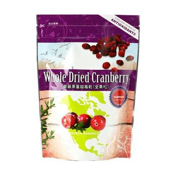 康健生機 美麗果蔓越莓乾(200g/袋)
