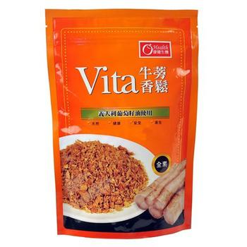 康健生機 Vita牛蒡香鬆(220g/包)