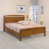 《Homelike》伊蒂絲床架組-雙人5尺(不含床墊)