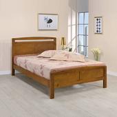 《Homelike》伊蒂絲床架組-單人3.5尺(不含床墊)