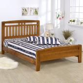 《Homelike》里約床架組-單人3.5尺(不含床墊)