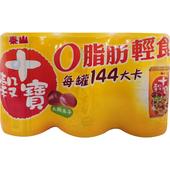 《泰山》十穀寶(330g*6罐/組)