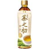 《泰山》茶之初 烏龍茶(535ml*4瓶/組)