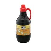 《黑龍》秋菊級黑豆蔭油(1560ml/罐)