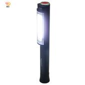 《月陽》高亮度5WCOBLED可磁吸警示燈手電筒桌燈工作燈(HW306)