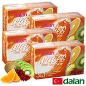 《土耳其dalan》綜合維生素亮白皂 4入組(75gX4)