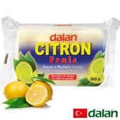《土耳其dalan》檸檬植萃魔法萬用皂(200g)