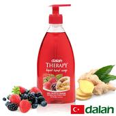 《土耳其dalan》綜合莓果&生薑健康洗手乳(400ml)