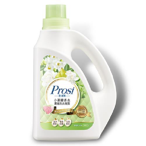 普洛斯Prosi 香水洗衣凝露(小蒼蘭蜜絲(2000ml))