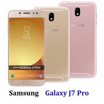SAMSUNG Samsung Galaxy J7 Pro (J730) 八核雙卡雙待機(金色)