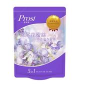 《普洛斯Prosi》香水洗衣凝露補充包(鳶尾花蜜絲-1800ml/包)