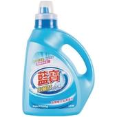 《藍寶》小蘇打洗衣精(3000g)