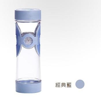 衛元堂 Gootea 茶水分離蝴蝶杯 經典藍 (550±15ml )
