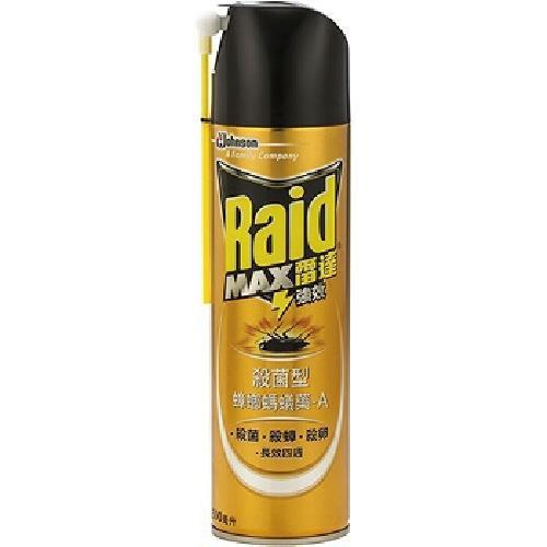 《雷達》殺菌型蟑螂螞蟻藥(500毫升/罐)