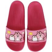 《Kanahei》拖鞋(桃色-女鞋36-39)