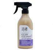 《【清檜】》檜木柑橘玻璃清潔劑(500ml/瓶)(530g)