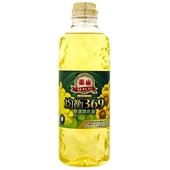 《泰山》均衡369健康調合油(1L)