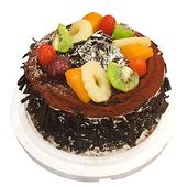 《台灣鑫鮮》經典黑森林5吋 蛋糕(3天內到貨)