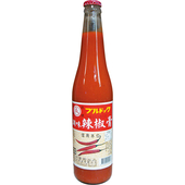 《成功醬園》辣椒醬(500g/瓶)