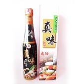 《成功醬園》白曝蔭油(420ml/瓶)