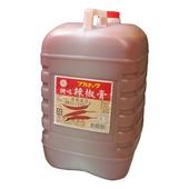 《成功》辣椒膏(5kg/桶)