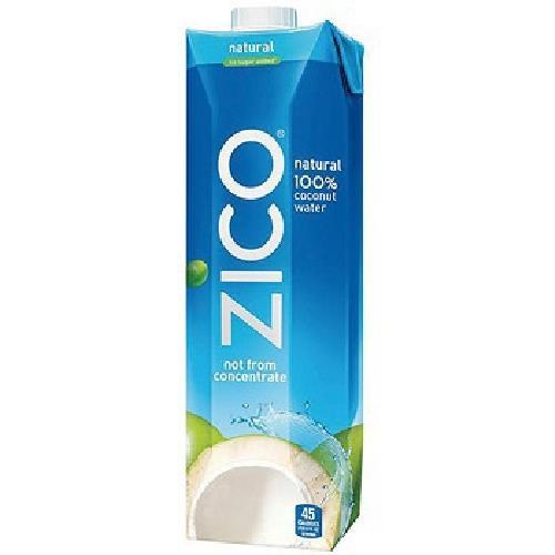 《ZICO》100% 椰子水(1L*1瓶)