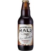《金車KAVALAN》噶瑪蘭麥汁(330mlx6瓶/組)