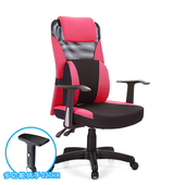 《GXG》高背大腰 電腦椅 (摺疊升降扶手) TW-002 EA2(請備註顏色)