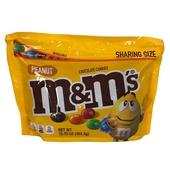 《M&M's》花生巧克力(303.3g)