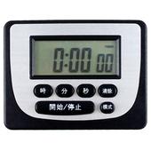 《KINYO》電子計時器數字鐘TC-3
