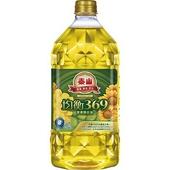 《泰山》均衡369健康調合油(3.5L)