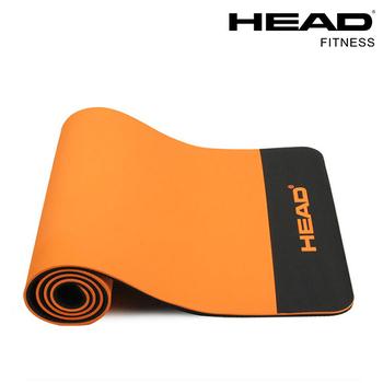 買1送1-HEAD海德 專業瑜珈墊/運動墊12mm