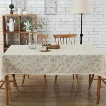 《【巴芙洛】》田園青草桌巾(120x170cm)