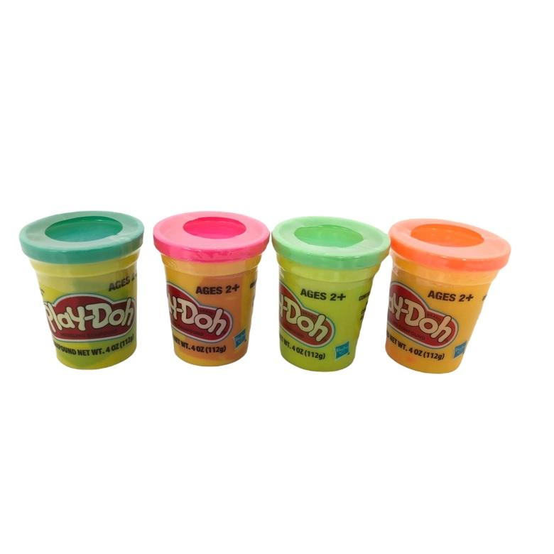 《培樂多》單罐黏土(B6756/ 4oz)