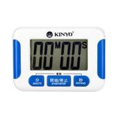 《KINYO》電子式正倒數計時器TC-5