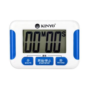 ★結帳現折★KINYO 電子式正倒數計時器TC-5