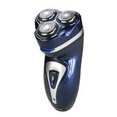 《KINYO》三刀頭充電刮鬍刀KS-323