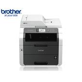 《Brother》Brother MFC-9330CDW 無線網路彩色雷射傳真複合機(MFC-9330CDW)