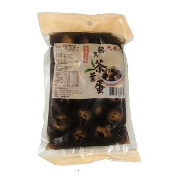 生發號 錫蘭紅茶鵪鶉茶葉蛋(200g)