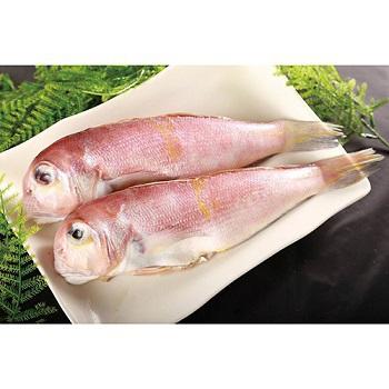 馬頭魚(二去後 約400克+-10% / 包)