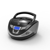 《東元》手提CD/USB/時鐘音響XYFSC701U