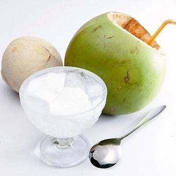 《YACO椰康》100%急凍鮮椰汁(280ml±10%/袋)(30袋/包)