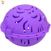 《月陽》18cm大尺寸球形內衣胸罩魔術清洗球洗衣球送贈品(4201)