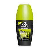 《adidas愛迪達》adidas愛迪達 男用制汗香體滾珠(極限挑戰)40ml