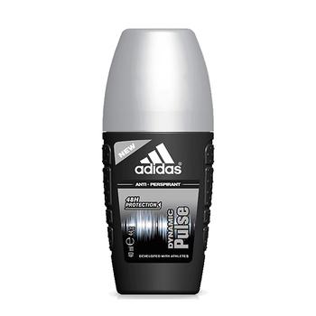 adidas愛迪達 adidas愛迪達 男用制汗香體滾珠(青春活力)40ml