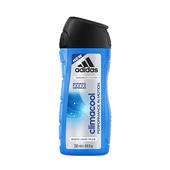 《adidas愛迪達》adidas愛迪達 男用三效動感香氛潔顏洗髮沐浴露 250ml