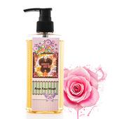 《【即期品】Romantic Rose》玫瑰精華潔顏凝膠(200ml/瓶效期至2020/06/08)