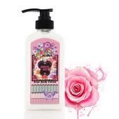 《【即期品】Romantic Rose》玫瑰精華身體乳液(450ml/瓶 效期至2020/05/08)