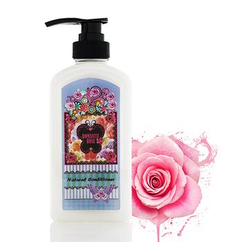 《【即期品】Romantic Rose》玫瑰精華潤絲精(450ml/瓶 效期至2020/05/08)