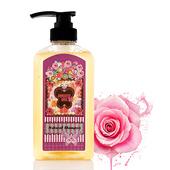 《【即期品】Romantic Rose》玫瑰精華洗髮凝膠(450ml/瓶 效期至2020/05/07)